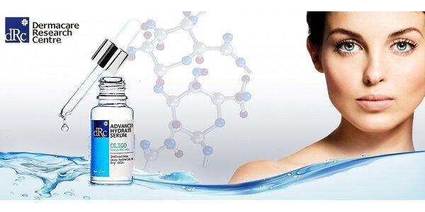 Sérum kyseliny hyaluronové - Objevte molekulu mládí!