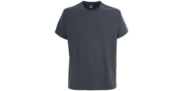 Pánské šedé triko Trespass