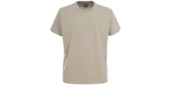 Pánské béžové triko Trespass