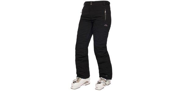 Dámské černé lyžařské kalhoty Trespass
