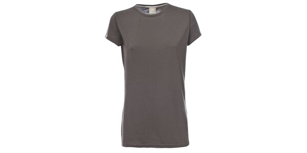 Dámské kůrově šedé tričko Trespass