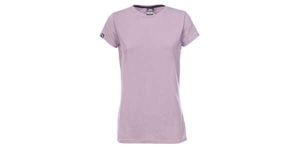 Dámské růžové tričko Trespass