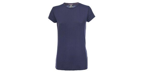 Dámské fialové tričko Trespass