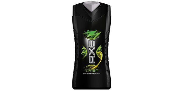 Axe SG Twist 250ml