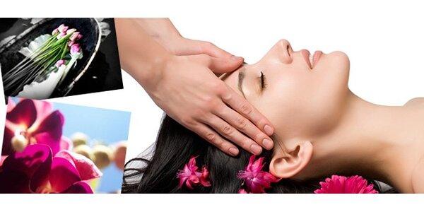 450 Kč za kosmetické ošetření pleti v hodnotě 900 Kč se slevou 50%.