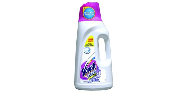 VANISH Oxi Action Hygiene 1,41 l + 0,47 l