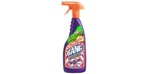 CILLIT Bang Spray 750ml