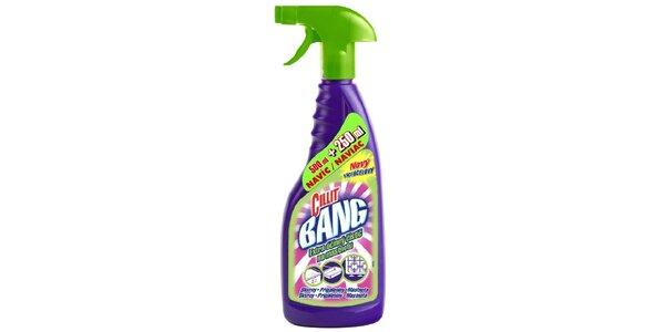 CILLIT Bang Spray univerzální odmašťovač 750ml
