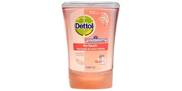 DETTOL Náplň do bezdot. dávkovače Grapefruit 250 ml