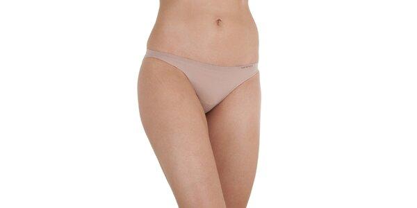Troje dámské tělové bokové kalhotky Unno
