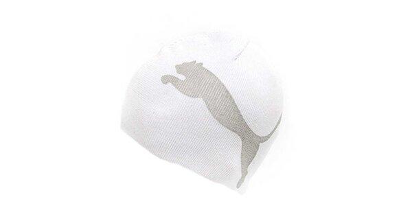 Dámská bílá čepice Puma