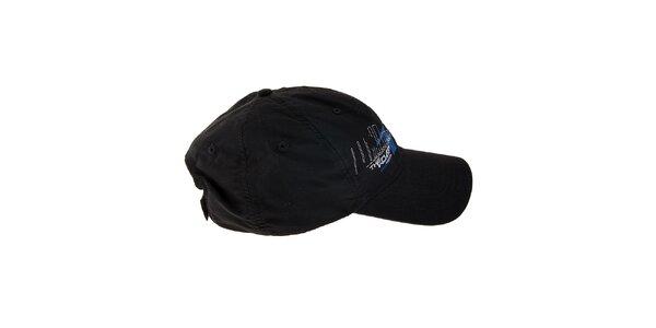 Pánská černá kšiltovka Loap