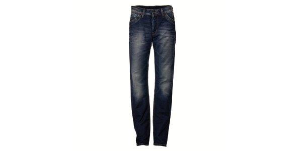Pánské modré džíny Pepe Jeans