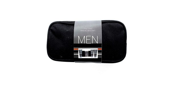 Soap Opera Men sada v kosmetické tašce (4ks)
