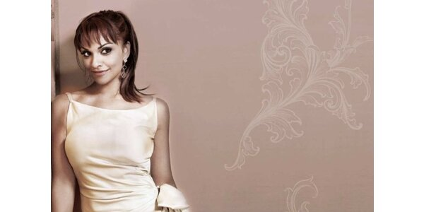 Galakoncert americké sopranistky Danielle de Niese