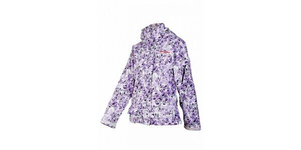 Moderně řešená dámská lyžařská bunda značky Envy