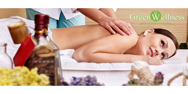 Relaxační i zdravotní masáže na lodi GolfYacht