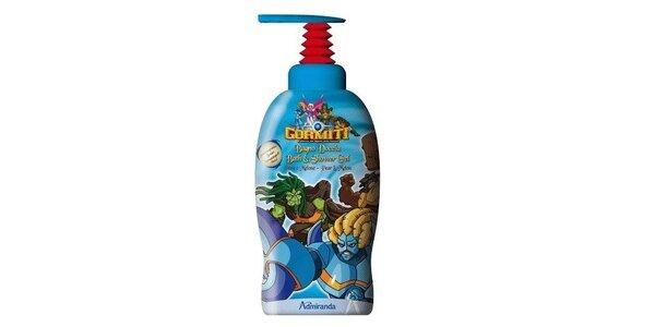 Koupelový & sprchový gel 1L