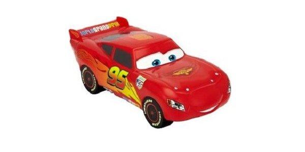 Cars McQueen Koupelový & sprchový gel 300 ml