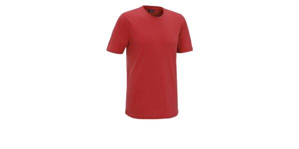Pánské červené triko Maier