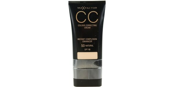 MF Color Correcting Cream 50 Natural