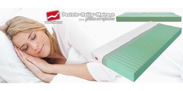 Komfortní matrace Avena Lux včetně dopravy