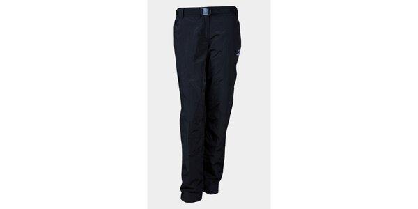 Dámské černé outdoorové kalhoty Sweep