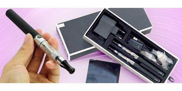 Sada dvou elektronických cigaret eGo-K