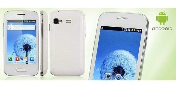 Smartphone Feiteng Mini S4 i9500