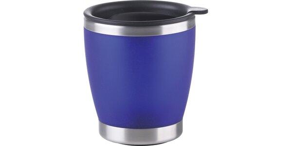 City cup EMSA - 0,2 L hrníček - modrý