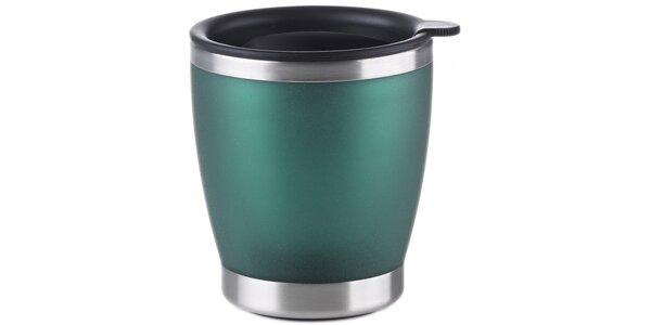 City cup EMSA - 0,2 L hrníček - zelený