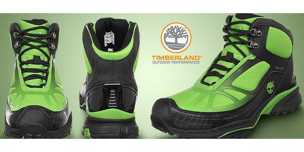 Pánské pohorky Timberland s Gore-Texem