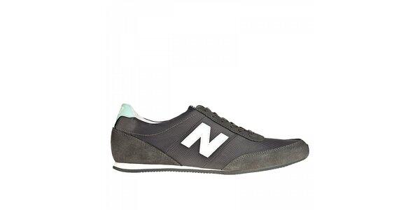Dámské černé tenisky New Balance