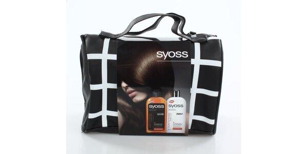Syoss Oleo Intense dárková taška