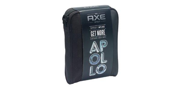 Axe Citybag Apollo+ Deep space (deo 150ml+sprch.gel Apollo 250ml+sprch.gel deep…