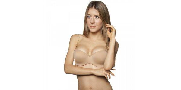 Dámská tělová podprsenka Melisa