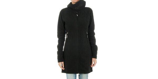 Dámský černý kabát Bench