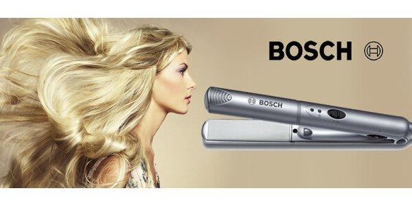 Vlasová žehlička Bosch