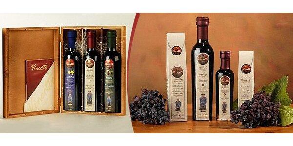 Vincotto®, 100% přírodní produkt s unikátními vlastnostmi, podobnými medu!