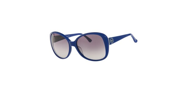 Dámské tmavě modré retro brýle Michael Kors