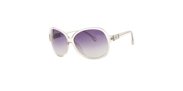 Dámské průhledné retro brýle Michael Kors