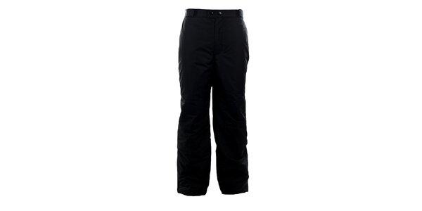 Pánské černé kalhoty Authority