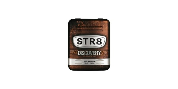 STR8 voda po holení DISCOVERY 100ML