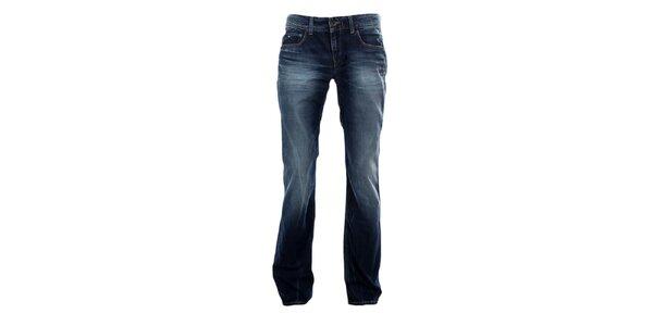 Dámské světle modré rovné džíny Tommy Hilfiger