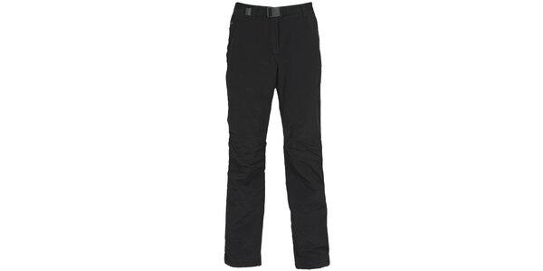 Dámské černé nepromokavé kalhoty Bergson