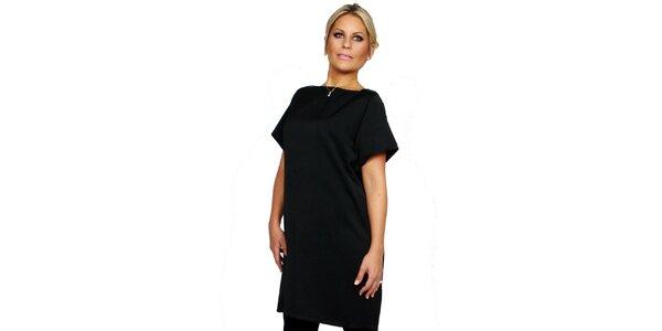 Dámské černé šaty Andrea G Design