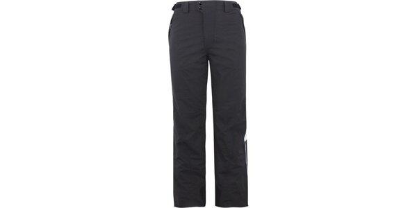 Pánské šedé lyžařské kalhoty Husky