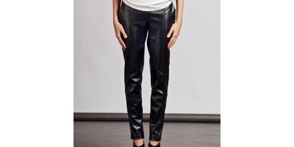 Dámské koženkové kalhoty Lanti