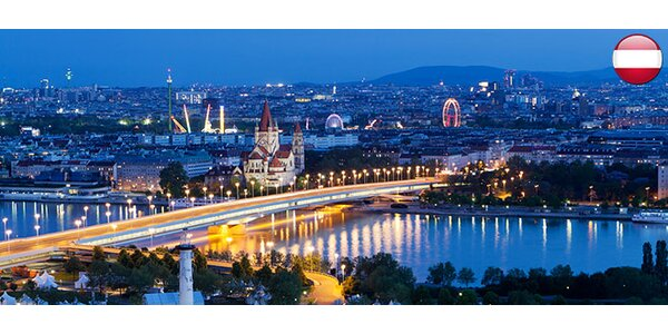 Až 3 dny v předvánoční Vídni. Nákupy i proslulé trhy