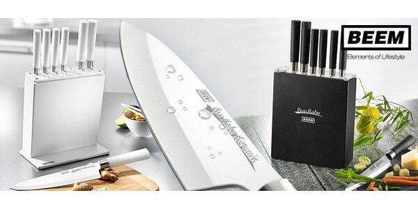 7 pekelně ostrých japonských nožů